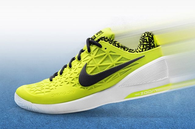 Nike Zoom Cage 2 6