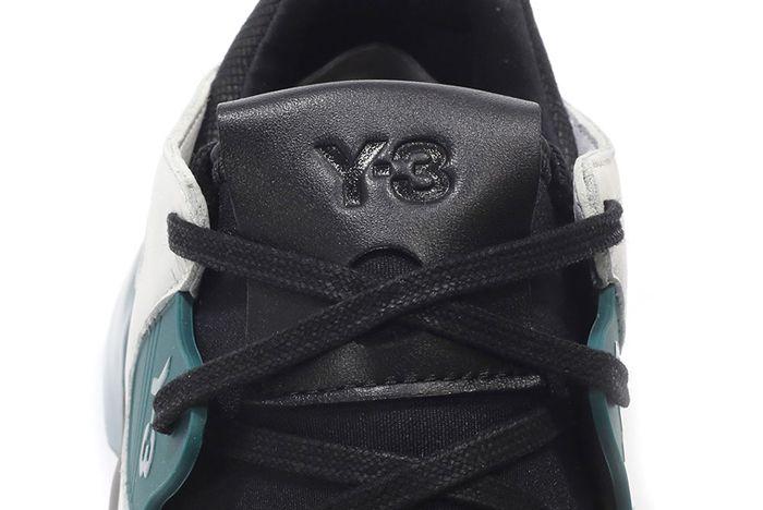 Adidas Y 3 Qr Run Boost Eqt6