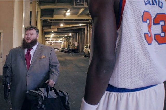 Action Bronson Blue Chips 2 Video Teaser 3
