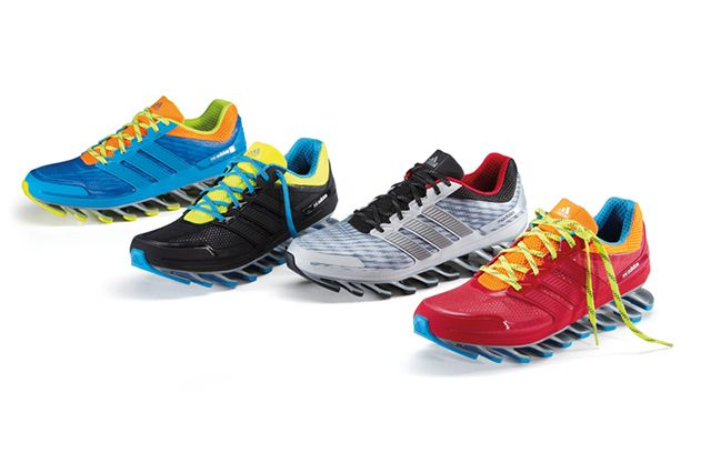 Adidas Offer Springblade Up For Customisation On Miadidas 2