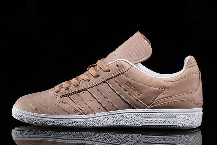 Adidas Busenitz Vachetta Leather 2