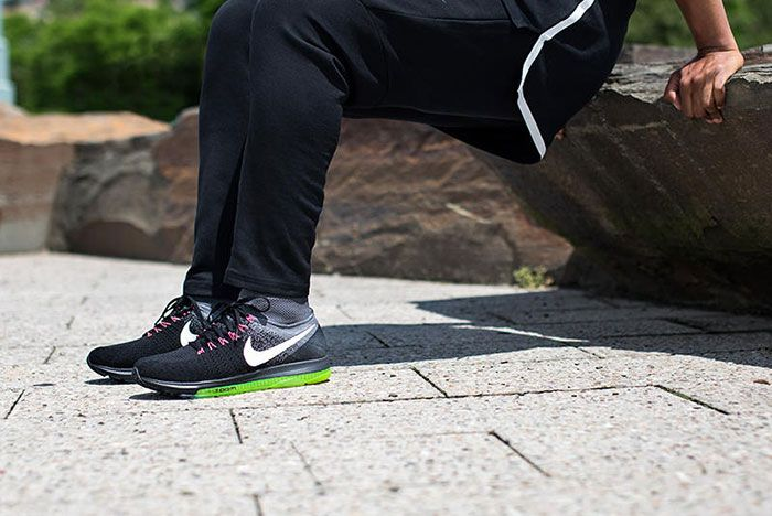 Nike Zoom All Out 4