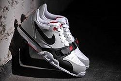 Nike Air Trainer 1 Red Thumb
