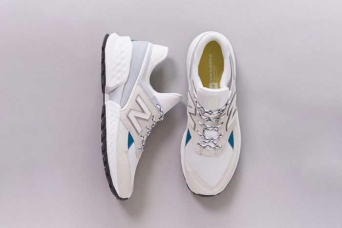 Beauty Youth New Balance 574 574S Release Date 574S