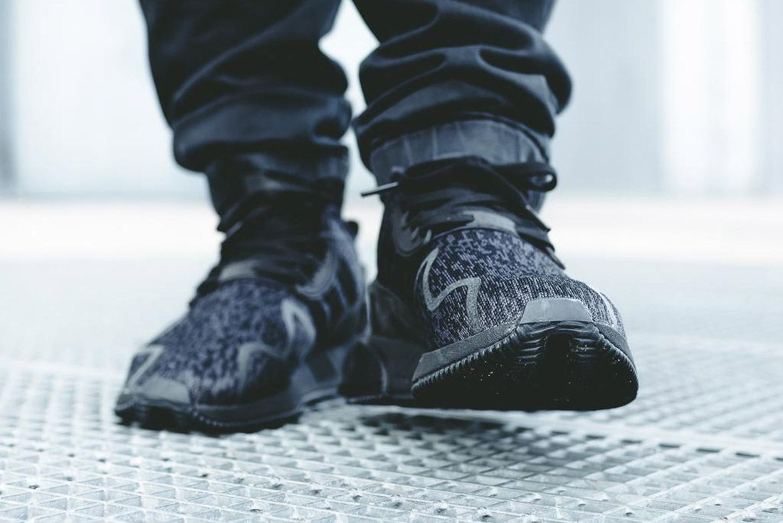 Adidas Black Friday Releases On Feet Sneaker Freaker 4