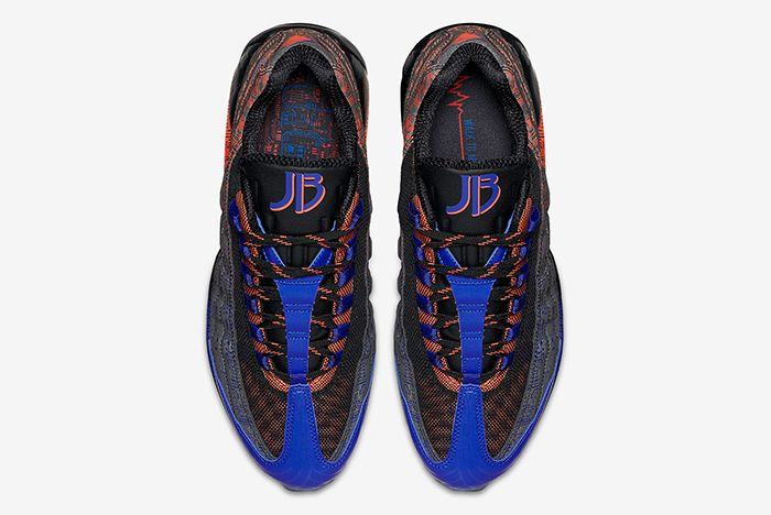 Nike Air Max 95 Doernbecher Freestyle Collection 20152