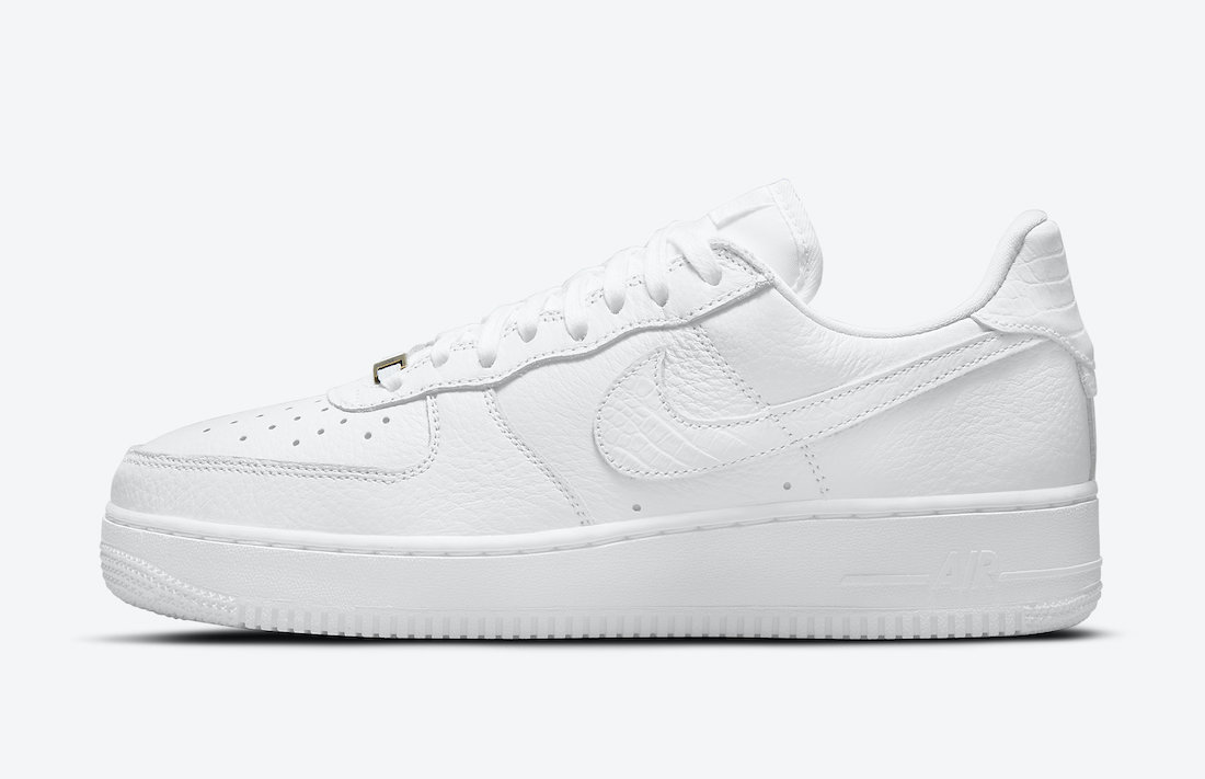 Nike Air Force 1 Craft CU4865-100
