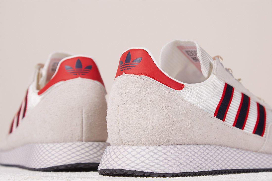 Adidas Spezial Ss18 6