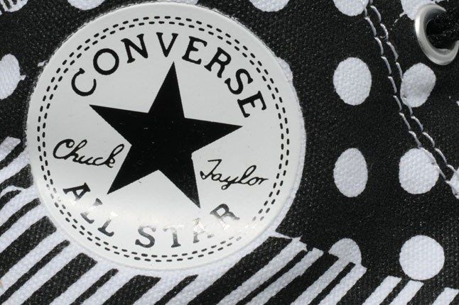 Converse All Star Abstract 5 1