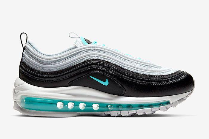 Nike Air Max 97 Tiffany Right