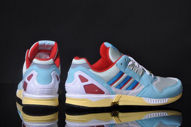 Adidas Zx 9000 Og Turquoise 3
