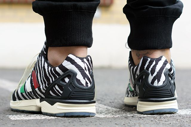 Italia Independent X Adidas Overkill