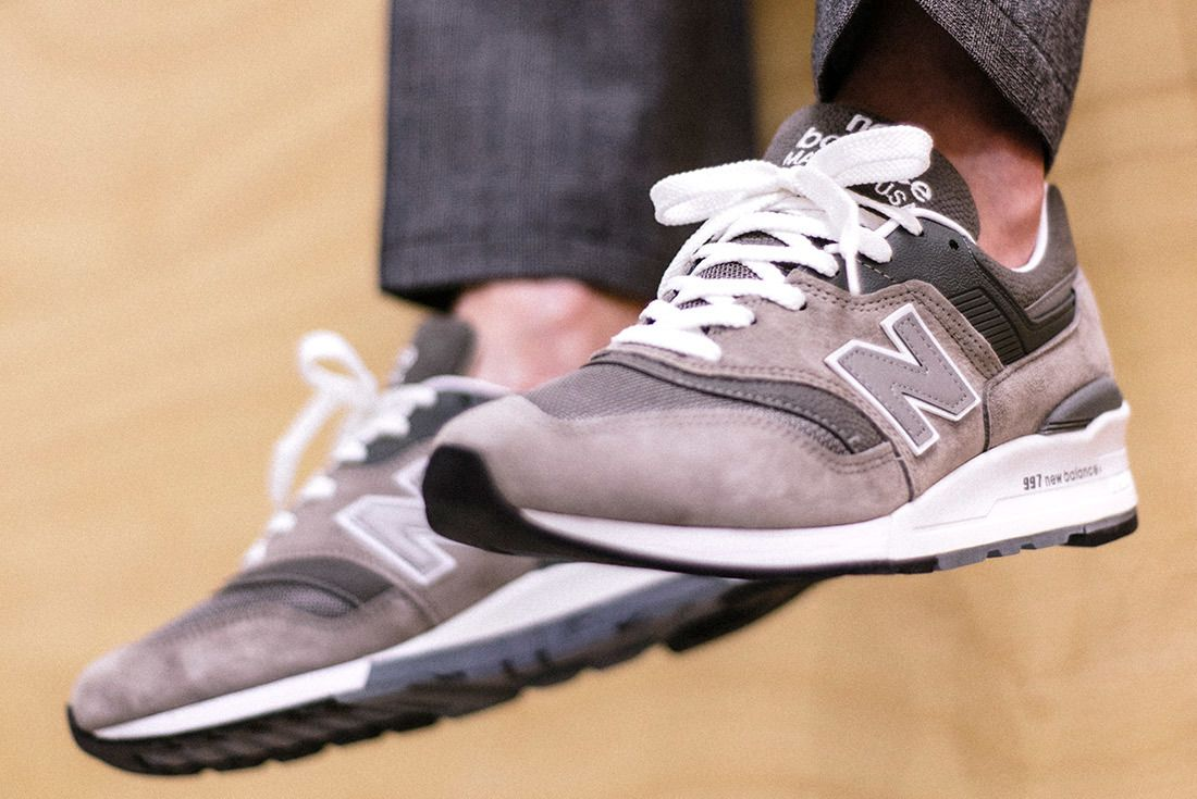 Nb On Foot Close Up