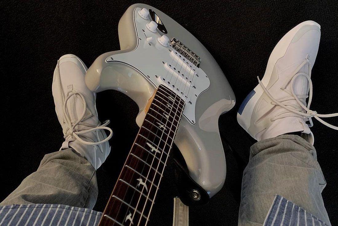 Air Fear Of God 1 John Mayer Guitar