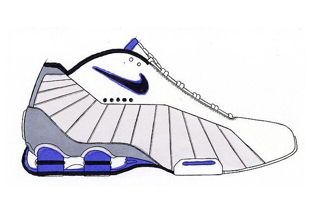 The Making Of Nike Shox Bb4 7 1