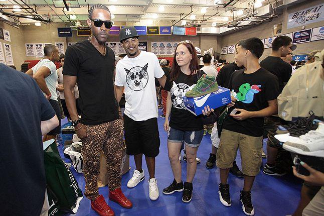 Sneaker Con New York 2012 8 1