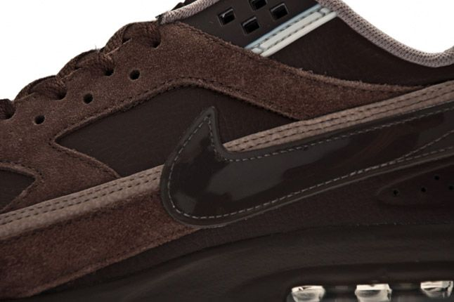 Nike Air Max Bx Classic Chocolate Pack Swoosh 1