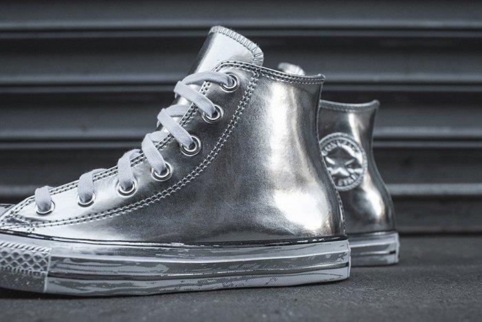 Converse Chuck Taylor Metallic Pack3