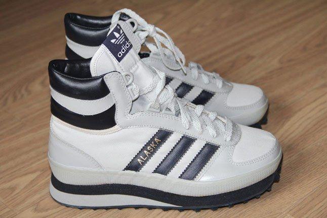 Vintage Sneakers Scandinavia 15 1