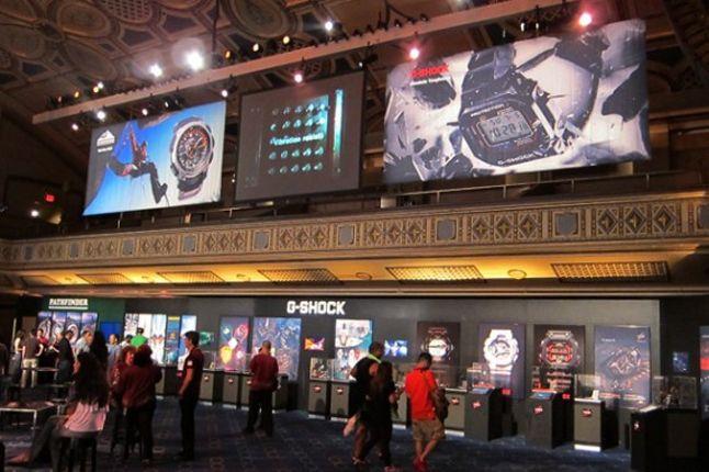 Casio Gshock Shock The World Press Event 03 570X427 1