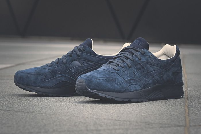 United Arrows Gel Lyte V 4
