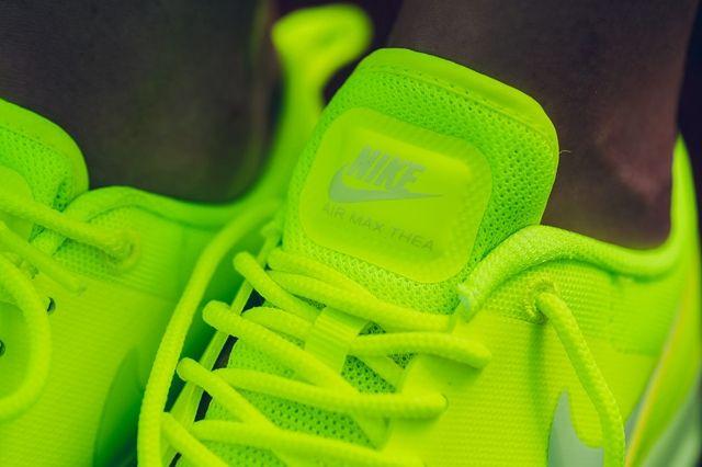 Nike Air Max Thea Cyber Bumper 6