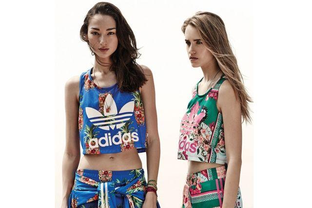 Adidas Originals The Farm Company 2