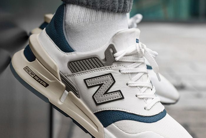 New Balance 997S General Release 4