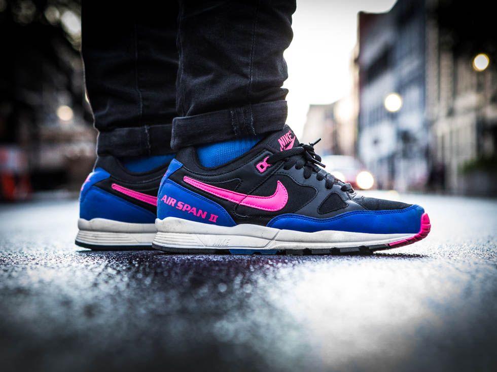 Nike Span Boon