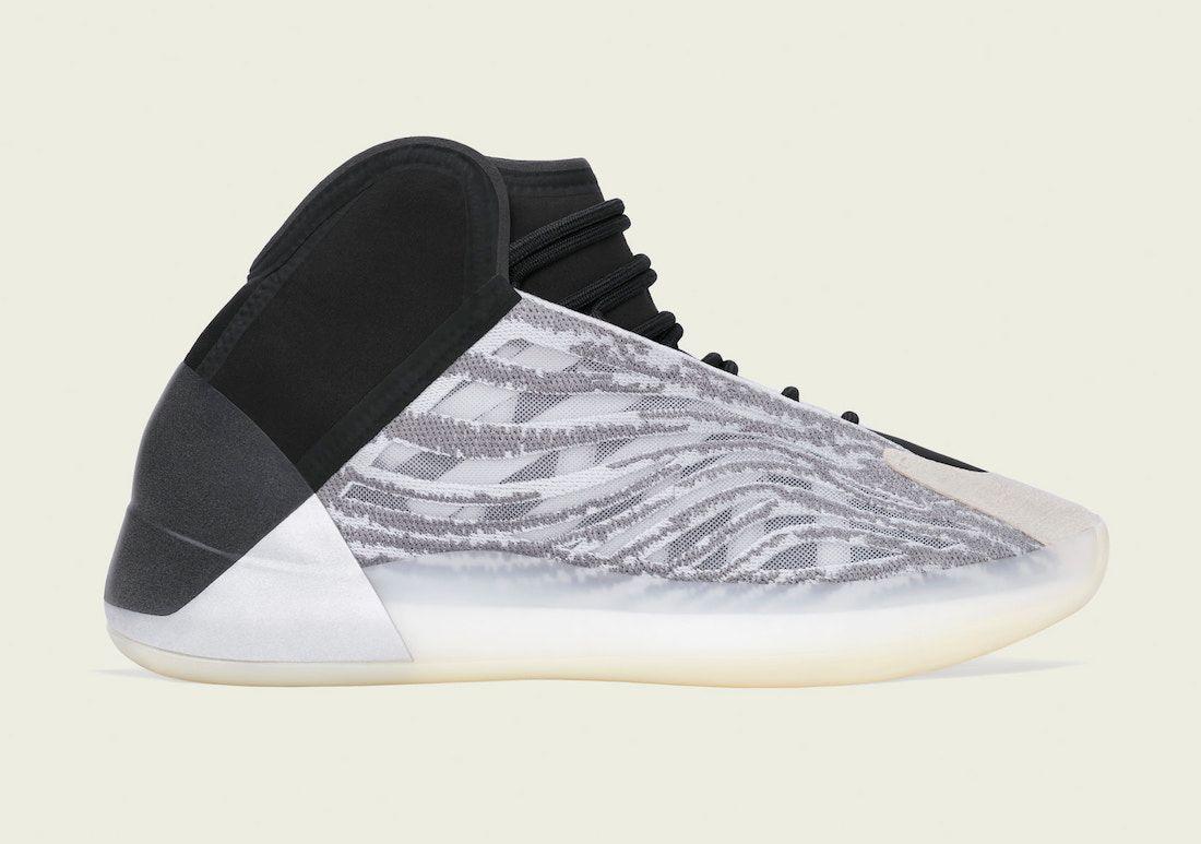 adidas Yeezy BSKTBL QNTM