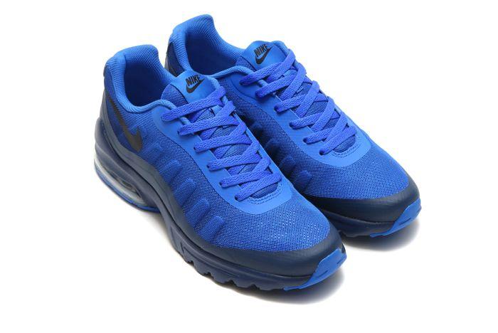 Nike Air Max Invigor Hyper Cobalt