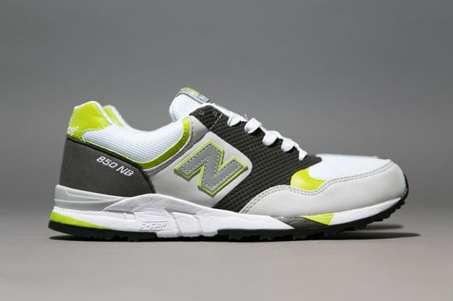 New Balance 850 Spring Pack 7