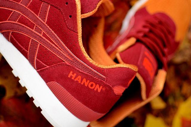 Hanon X Onitsuka Tiger Colorado Eighty Five 3