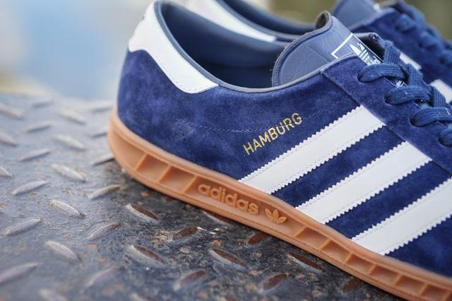 Adidas Originals Ss14 Hamburg March Release 9