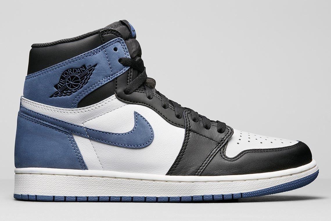 Air Jordan 1 Retro High Og Best Hand In The Game Collection 71 Sneaker Freaker