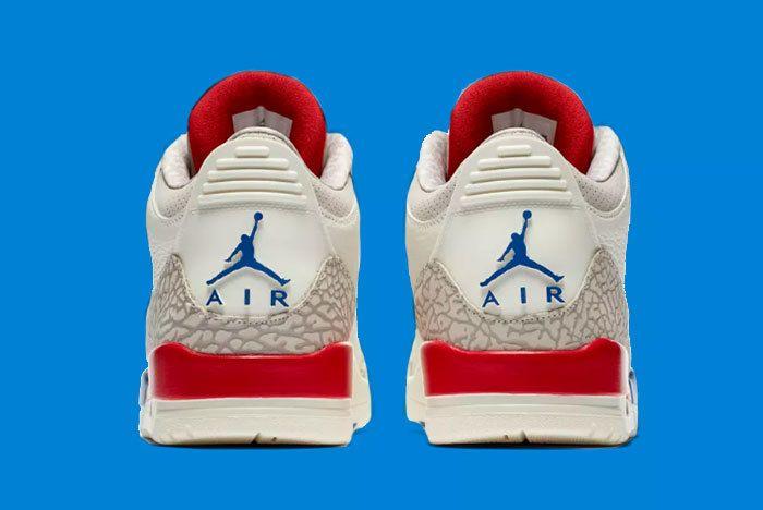 Air Jordan 3 International Flight 3