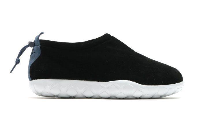 Nike Air Moc Ultra Off White Black 2