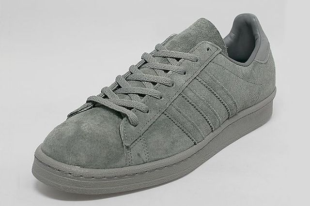 Adidas Campus 80 Grey