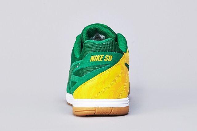 Nike Sb Lunar Gato World Cup Pack 1