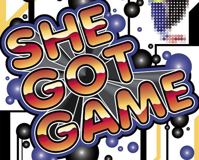 She Got Game 1