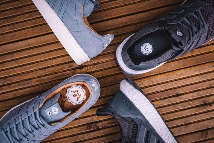 High Snobiety Adidas 2