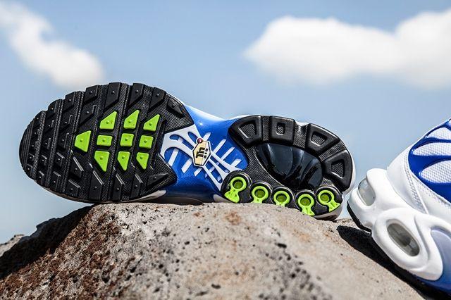 Nike Air Max Plus Sky 3