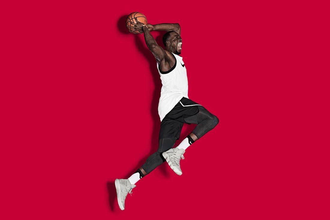 Nike React Hyperdunk 2017 Flyknit 3 1