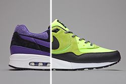 Size Exclusive Nike Air Max Light Endurance Thumb