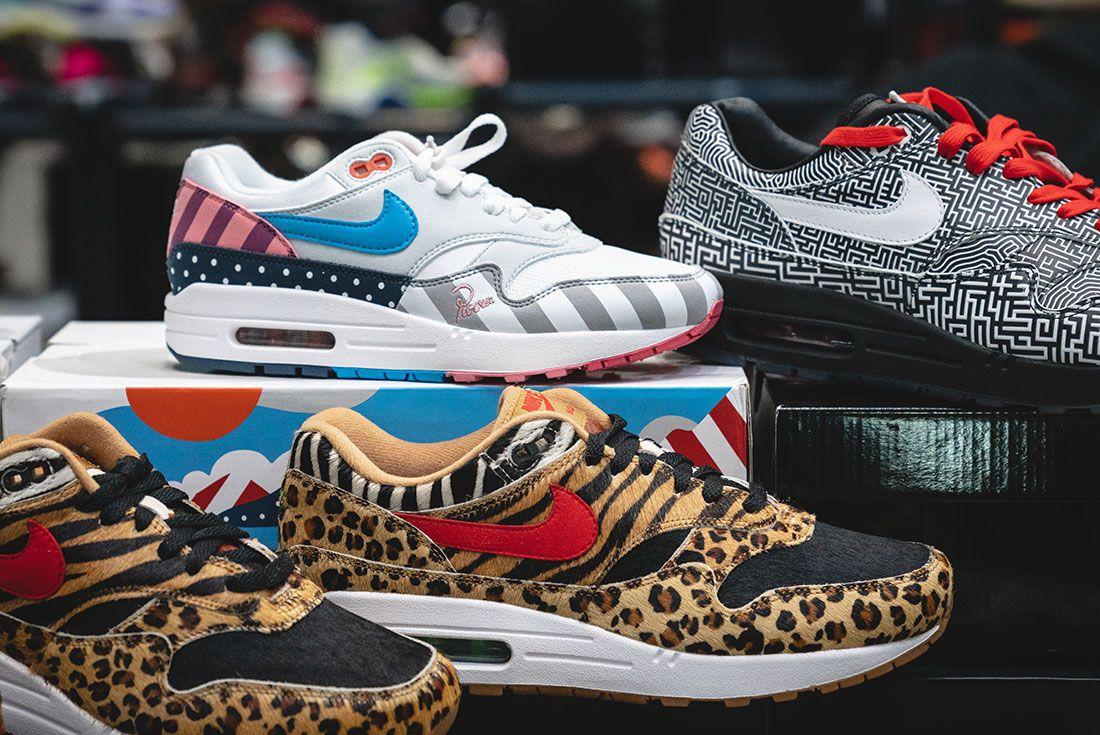 Sneakerness Rotterdam 2019 Sneaker Freaker Recap11