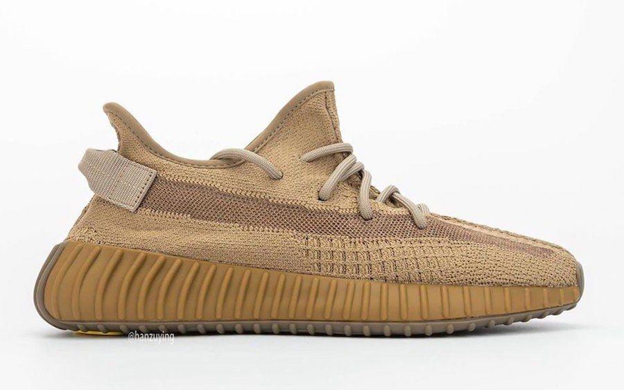 Adidas Yeezy Boost 350 V2 Marsh Fx9033 Release Date 7Leak
