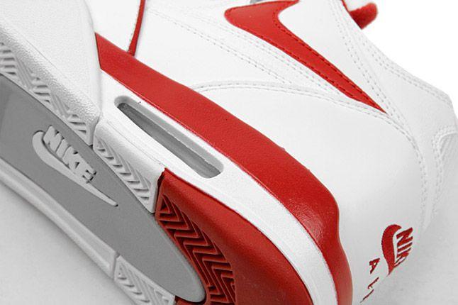 Nike Air Flight 89 Varsity Red 05 1