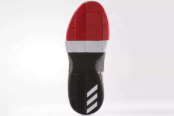 Adidas Dame 3 Chinese New Year6