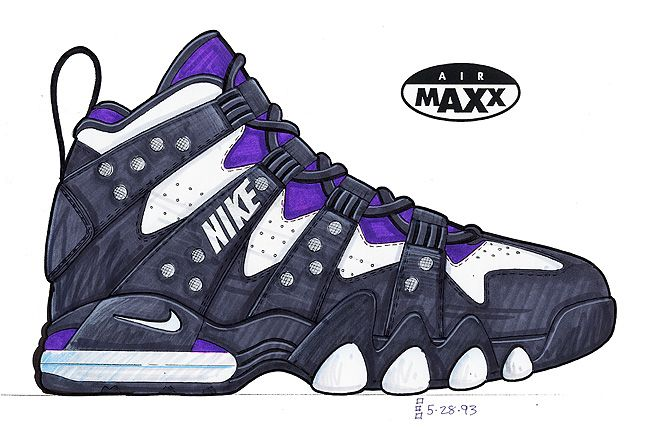 The Making Of The Nike Air Max2 Cb 8 1