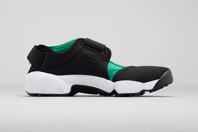 Nike Air Rift Returns 13